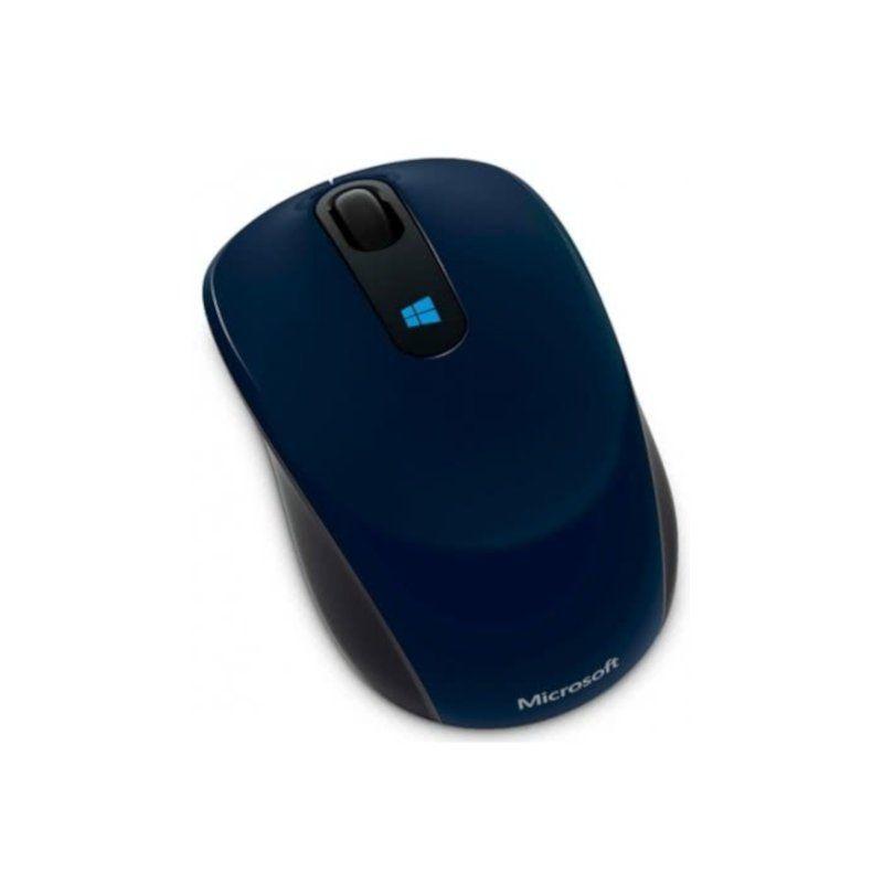 Мышь Microsoft Sculpt Wireless (43U-00014) Wool Blue