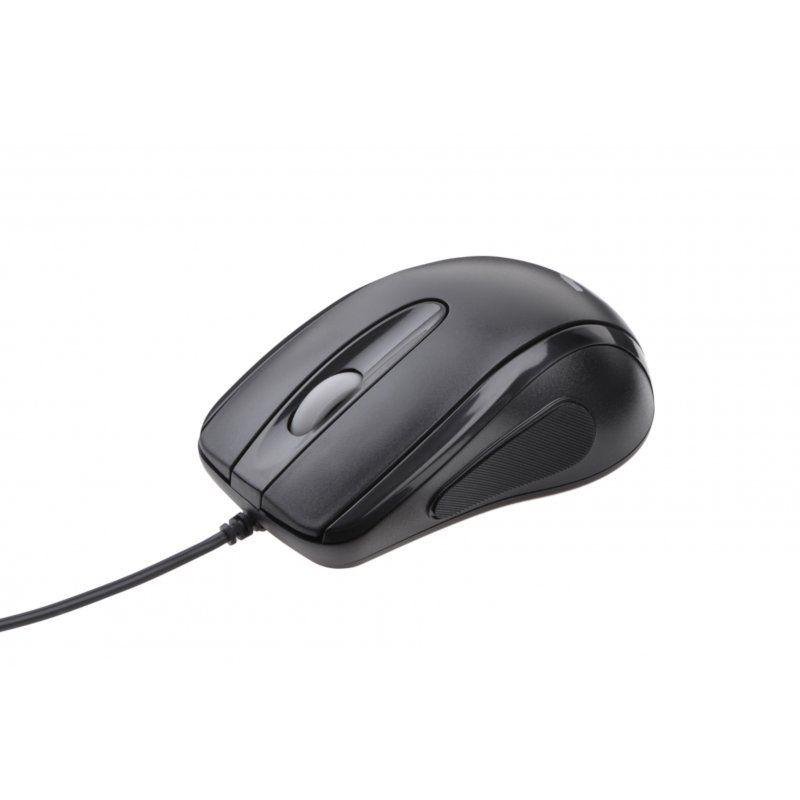 Мышь TWOE MF103 USB (2E-MF103UB) Black купить