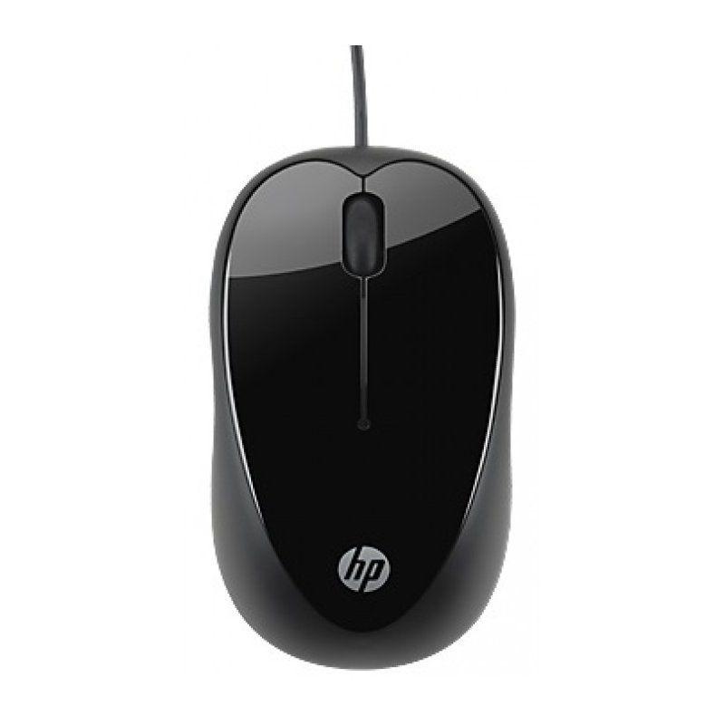 Мышь HP Mouse X1000 (H2C21AA)