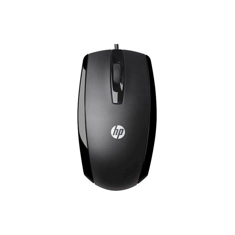 Мышь HP Mouse X500