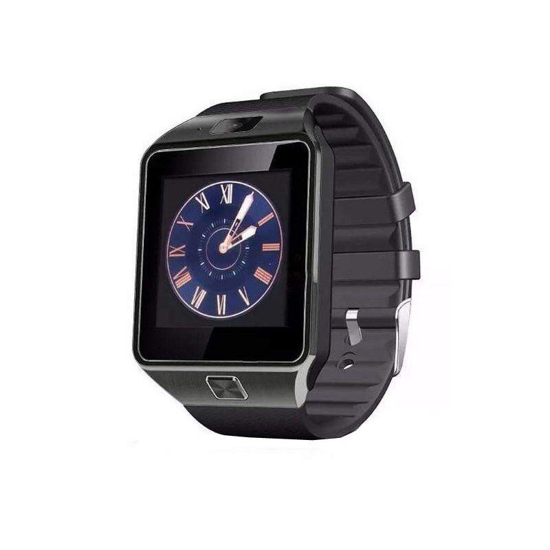 Смарт-часы Uwatch DZ09 Black купить