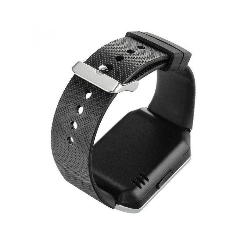 Смарт-часы Uwatch DZ09 Black недорого