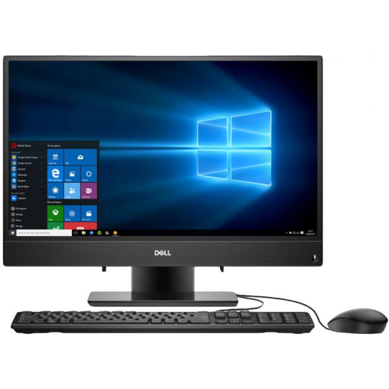 Моноблок Dell Inspiron 21.5