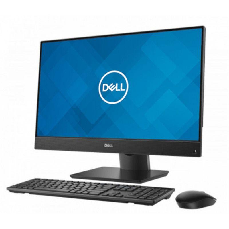 Моноблок Dell Inspiron 24