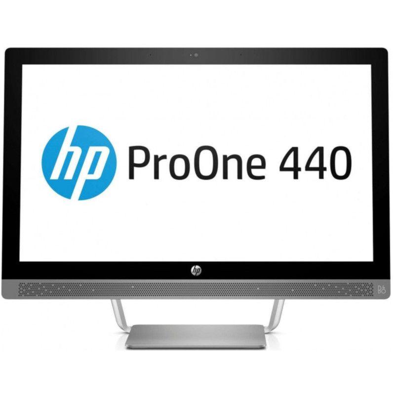 Моноблок HP ProOne 440 G3 1KP25EA (1KP25EA)