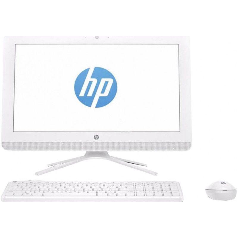Моноблок HP 22-c0066ur (4PM83EA)