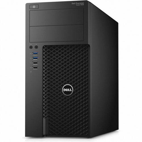 Системный блок Dell Precision Tower 3620 S1 (210-AFLI S1) купить