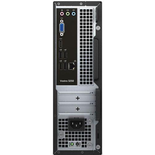 Системный блок Dell Vostro 3470 SFF (N317VD3470EMEA01_P) недорого