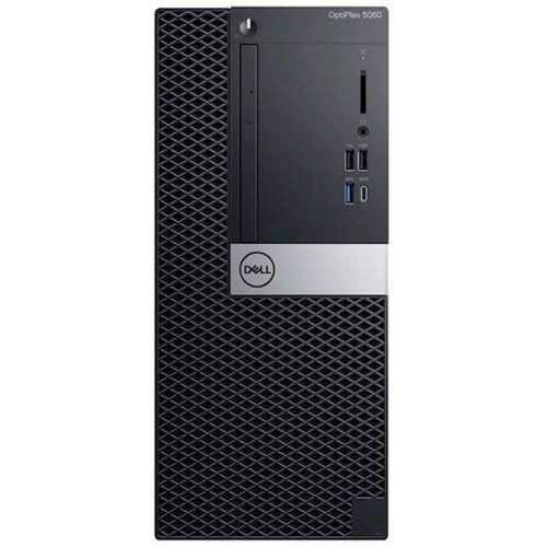 Системный блок Dell OptiPlex 5060 MT (N040O5060MT_U)