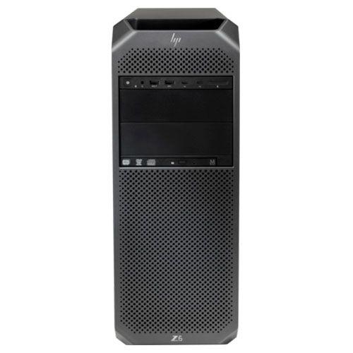 Системный блок HP Z6 G4 (Z3Y91AV/1)