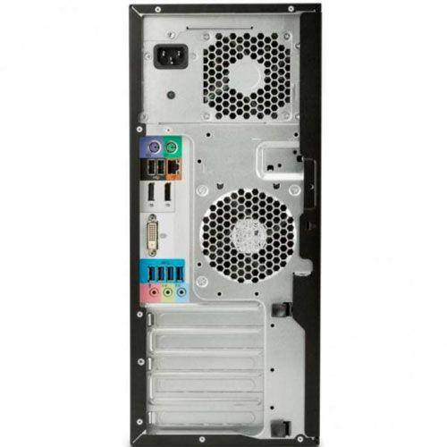 Системный блок HP Z240T (J9C18EA) недорого