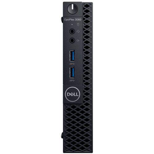 Неттоп Dell OptiPlex 3060 MFF (N019O3060MFF_P) недорого
