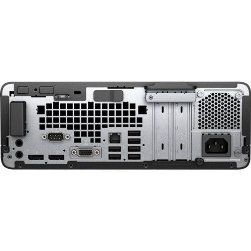 Неттоп HP ProDesk 600 G3 SFF (1NE34ES) купить