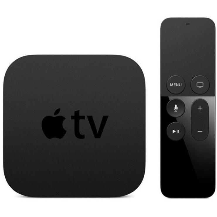 Медиаплеер Apple TV (4th generation) 32GB купить