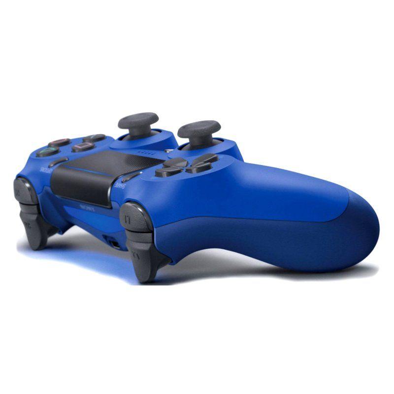 Беспроводной геймпад Sony PlayStation Dualshock v2 Wave Blue недорого