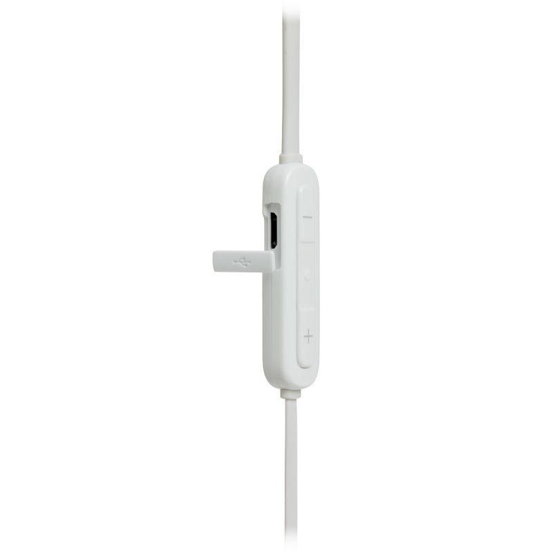 Гарнитура JBL T110BT (JBLT110BTWHT) White недорого