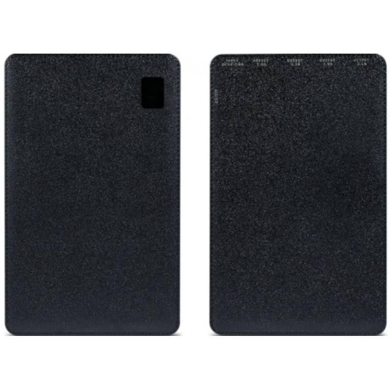 Портативный аккумулятор 30000mAh Remax Notebook Series Black