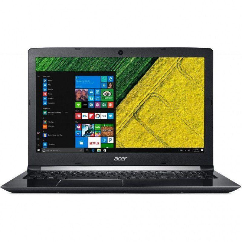 Ноутбук Acer Aspire 5 A515-51G-53DH 15.6