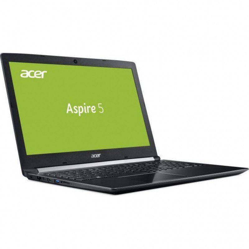 Ноутбук Acer Aspire 5 A515-51G-80M6 15.6
