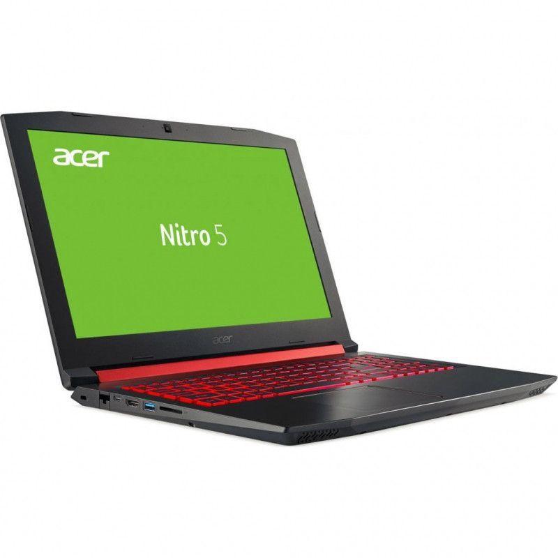 Ноутбук Acer Nitro 5 AN515-51-57KA 15.6