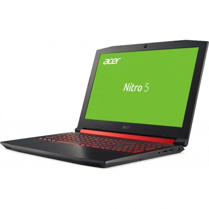 Ноутбук Acer Nitro 5 AN515-51-599H 15.6