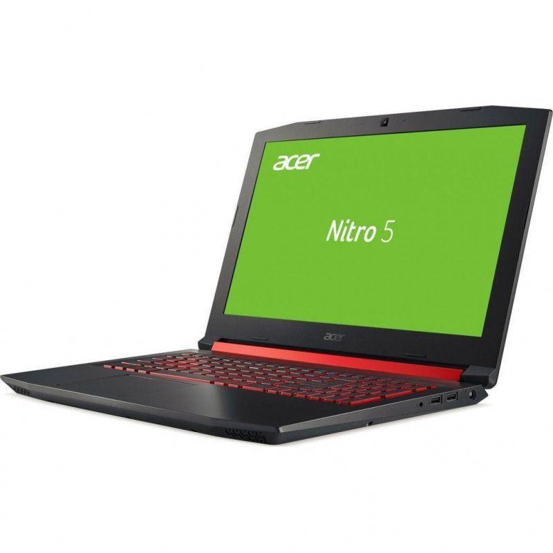 Ноутбук Acer Nitro 5 AN515-52-59ZV 15.6