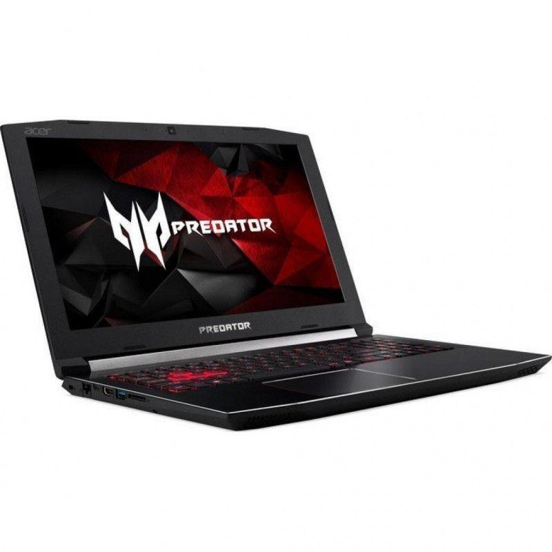Ноутбук Acer Predator Helios 300 G3-572-53X0 15.6