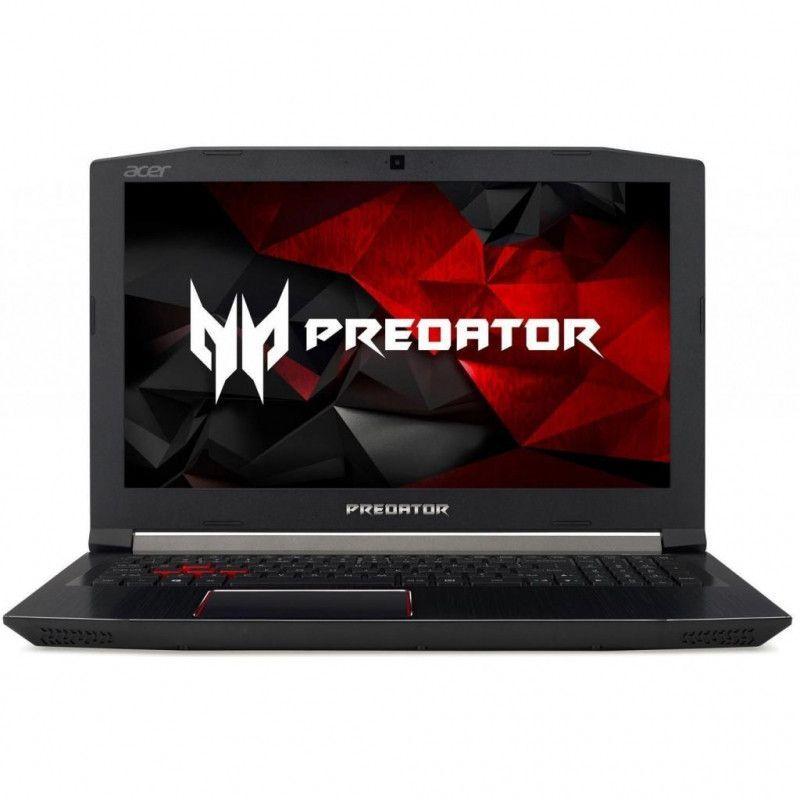 Ноутбук Acer Predator Helios 300 PH315-51-58AY 15.6