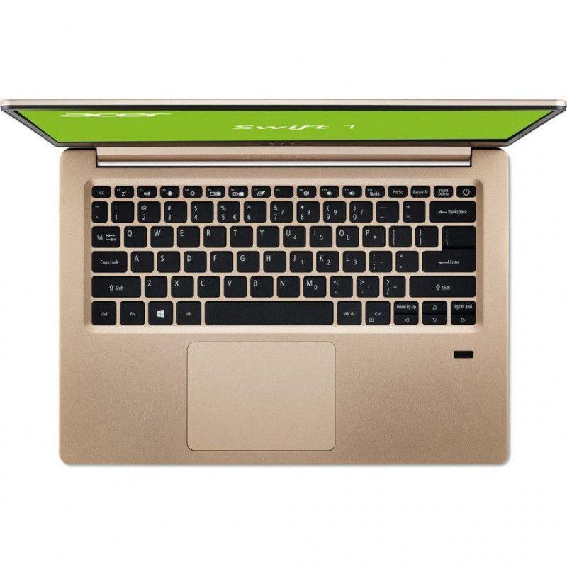 Ноутбук Acer Swift 1 SF114-32-C16P 14.0