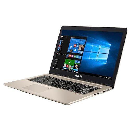 Ноутбук Asus VivoBook S14 S410UQ-EB056T 14.0 (90NB0GE1-M00870) Gold недорого