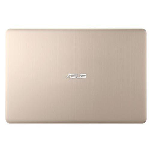 Ноутбук Asus VivoBook S14 S410UQ-EB056T 14.0 (90NB0GE1-M00870) Gold в Украине