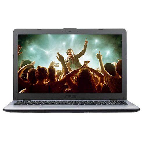 Ноутбук Asus VivoBook 15 X542UN-DM174 15.6 (90NB0G82-M04070) Dark Grey