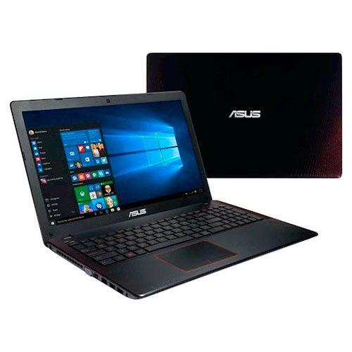 Ноутбук Asus X550IK-DM016 15.6