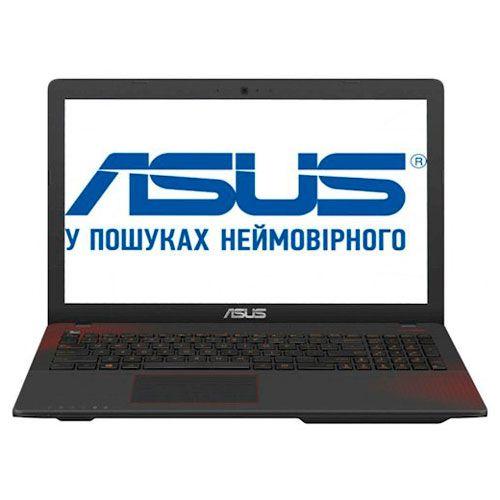 Ноутбук Asus X550IK-DM033 15.6