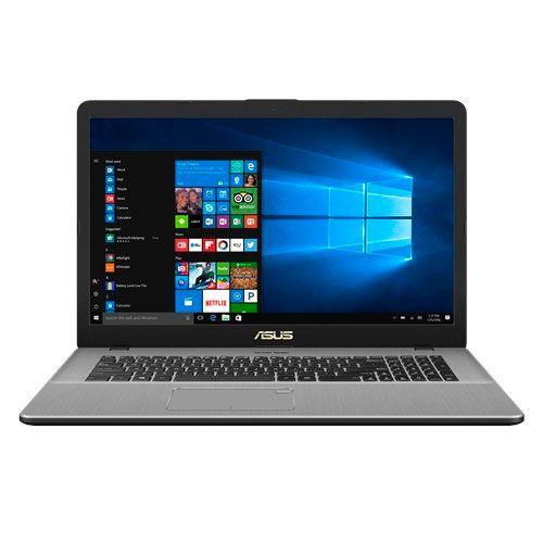 Ноутбук Asus VivoBook Pro 17 N705UD-GC095R 17.3