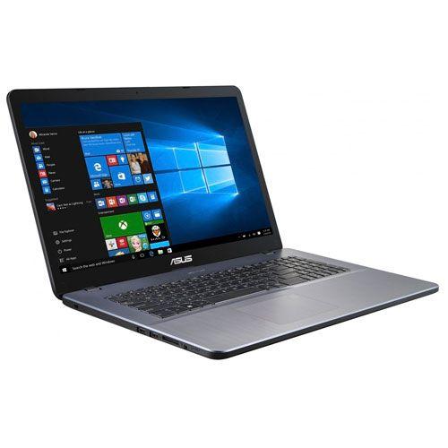 Ноутбук Asus VivoBook 17 X705UB-GC061 (90NB0IG2-M00700) Star Grey купить