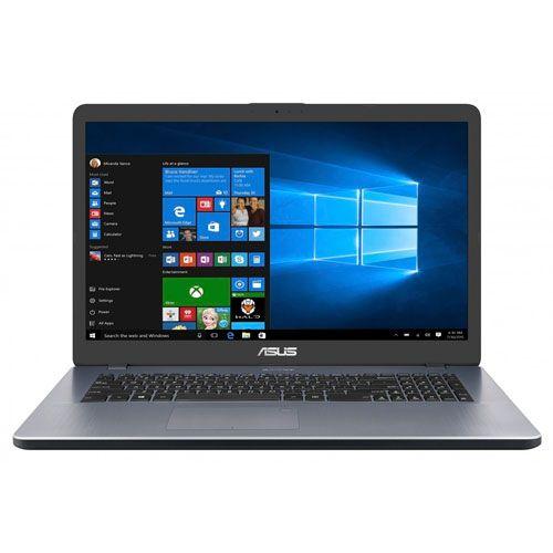 Ноутбук Asus VivoBook 17 X705UB-GC061 (90NB0IG2-M00700) Star Grey