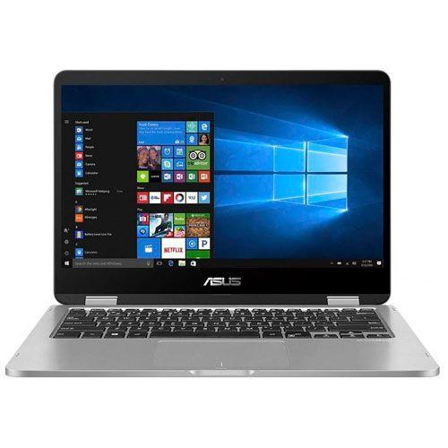 Ноутбук Asus VivoBook Flip 14 TP401MA-EC001T (90NB0IV1-M00010) Light Grey