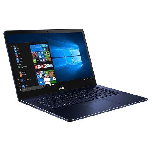Ноутбук Asus ZenBook Pro UX550GE-BN001R (90NB0HW3-M00030) Deep Dive Blue купить
