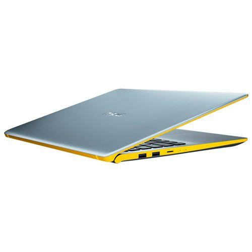 Ноутбук Asus VivoBook S15 S530UN-BQ107T (90NB0IA4-M01570) Silver Blue недорого