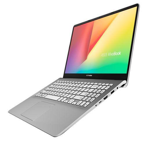 Ноутбук Asus VivoBook S15 S530UN-BQ111T (90NB0IA5-M01610) Gun Metal купить