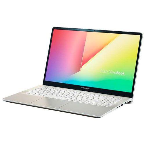 Ноутбук Asus VivoBook S15 S530UN-BQ114T (90NB0IA6-M01640) Icicle Gold купить