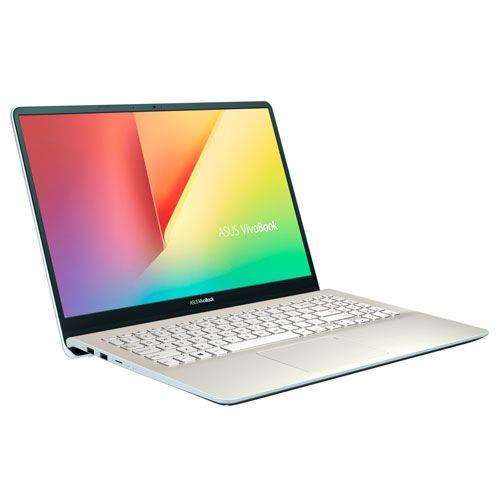 Ноутбук Asus VivoBook S15 S530UN-BQ114T (90NB0IA6-M01640) Icicle Gold