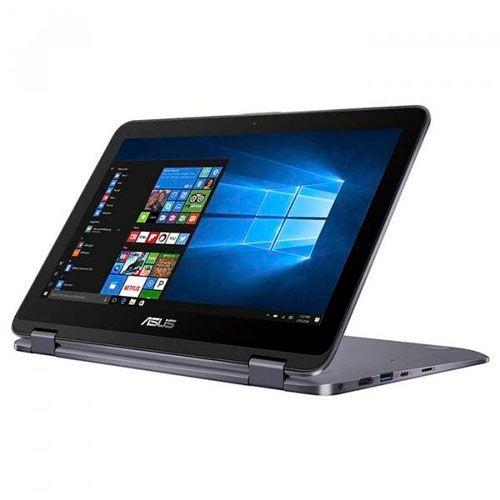 Ноутбук Asus VivoBook Flip 14 TP412UA-EC047T (90NB0J71-M01350) Star Grey купить