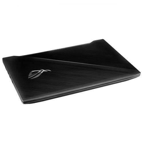 Ноутбук Asus ROG Strix GL703GE-EE025T (90NR00D1-M00280) Scar Gunmetal недорого