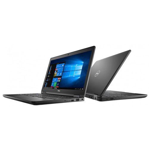 Ноутбук Dell Latitude 5580 N028L_P (N028L558015EMEA_P) Black купить