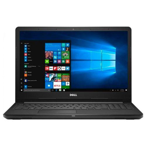 Ноутбук Dell Inspiron 15 3567 (35i34H1R5M-WBK) Black