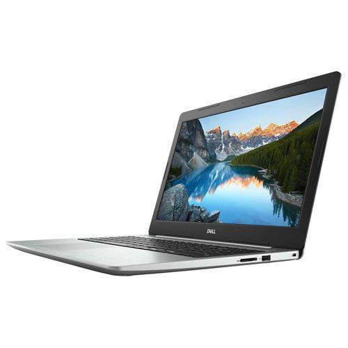 Ноутбук Dell Inspiron 15 5570 (55i34H1R5M-LPS) Silver купить
