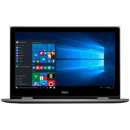 Ноутбук Dell Inspiron 13 5379 (53i716S5IHD-WFG) Gray