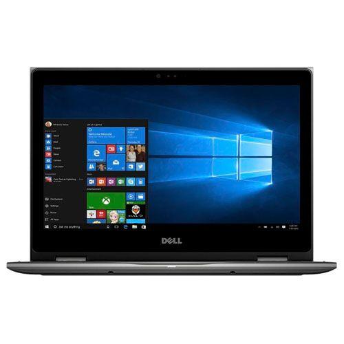 Ноутбук Dell Inspiron 13 5378 (53i58S2IHD-WEG) Gray